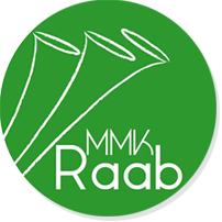 Logo Marktmusikkapelle Raab